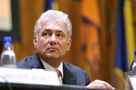 Adriean Videanu, desemnat coordonator al campaniei electorale a ARD