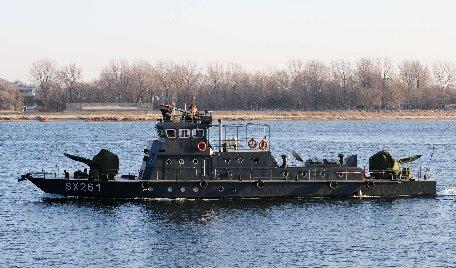 Patru nave guvernamentale chineze au intrat în apele teritoriale ale Japoniei, la două zile după un incident asemănător