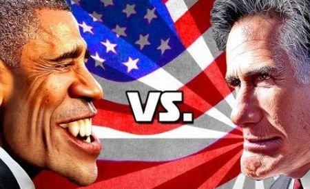 Şi candidaţii la preşedinţia SUA sunt tot oameni şi fac gafe. Capitolul la care Romney l-a bătut detaşat pe Obama