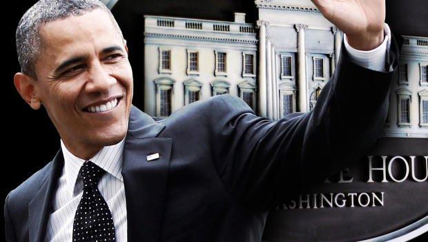 ALEGERI SUA. BARACK OBAMA, REALES PREŞEDINTE. Este al 44-lea preşedinte al Statelor Unite