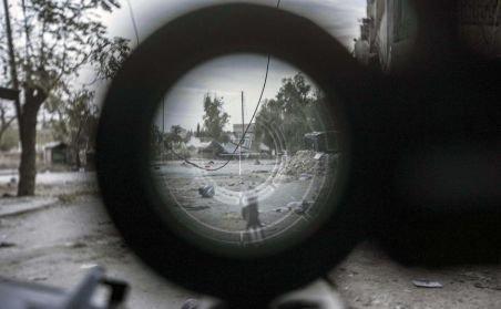 Începutul sfârşitului? Palatul lui Bashar Al-Assad, atacat cu obuze. Nu se ştie dacă preşedintele era la reşedinţă