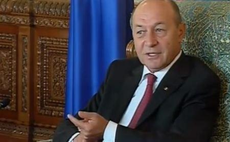 """Băsescu s-a întâlnit cu delegaţia FMI la Palatul Cotroceni. """"Creşterea României este modestă"""""""