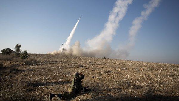 3 israelieni au murit după atacul unei rachete palestiniene