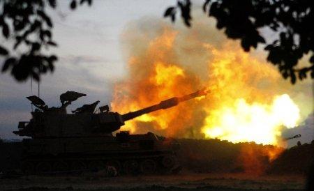 MAE anunţă activarea Celulei de criză la nivelul ministerului ca urmare a violenţelor din Israel şi Fâşia Gaza