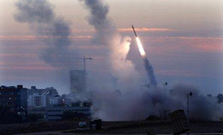 Turcia se oferă să discute cu Israelul încetarea focului în Fâşia Gaza