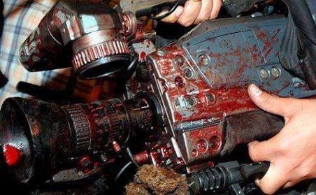 Un jurnalist de la televiziunea siriană de stat a fost asasinat