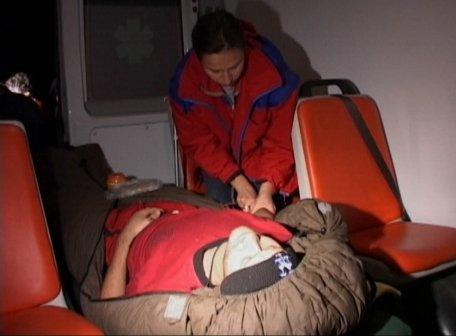Salvamontiştii au intervenit pentru a ajuta patru tineri care au plecat în Munţii Rodnei fără echipament