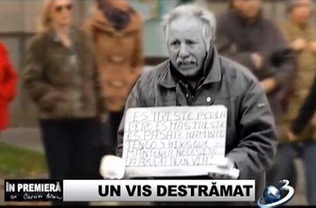 În premieră: Românii din Spania, captivi între două lumi: UNA în care NU MAI POT trăi şi ALTA care NU ARE NEVOIE de ei