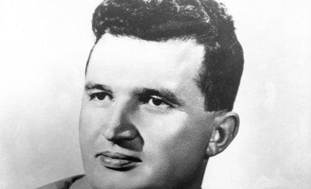 Informaţii SECRETE despre Nicolae Ceauşescu - dezvăluite astăzi de presă