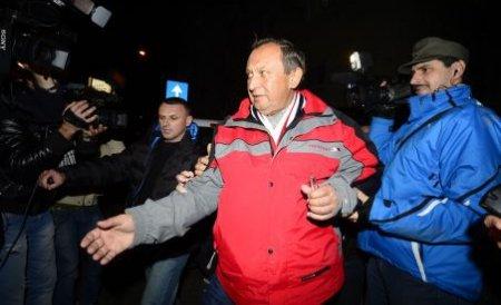 Ion Stan, acuzaţii dure la adresa şefului SRI: Maior m-a ameninţat cu închisoarea!