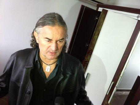 Miron Cozma ameninţă: Dacă lucrurile vor continua aşa, voi ridica armata ţării