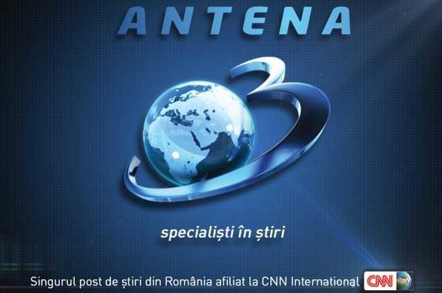 Ziua naţională se sărbătoreşte la Antena 3