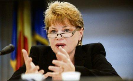 CSM desfinţează propunerile Monei Pivniceru pentru procuror general al României şi şefia DNA