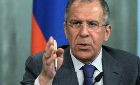 Ministrul rus de Externe critică România: Guvernul român are un grad ridicat de corupţie