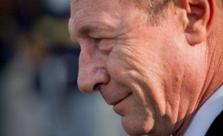 De ce avea nevoie preşedintele Băsescu de escapada de la Predeal