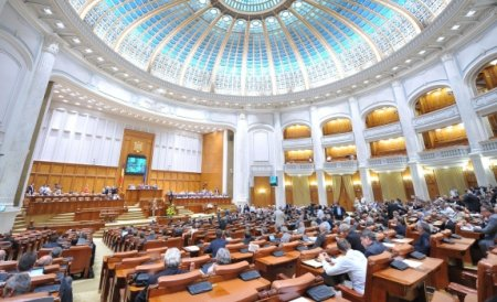 Cine sunt adevăraţii vinovaţi pentru dimensiunea uriaşă a Parlamentului