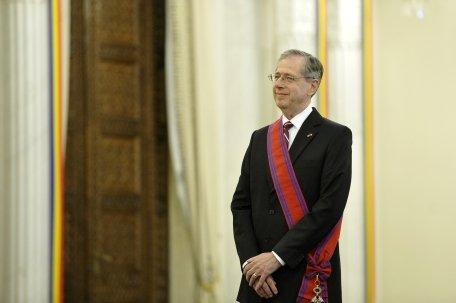 Mark Gitenstein: România a făcut promisiuni. Respectarea acestora poate fi o problemă de viaţă şi de moarte într-o alianţă