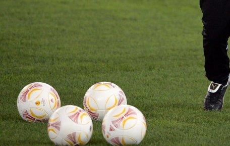 Un fotbalist român din Italia a murit