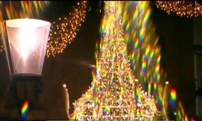 În premieră: Crăciun de milioane - Sărbătorile de iarnă, şi tradiţie şi marketing