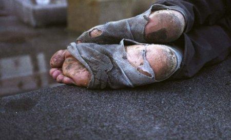 Ger cumplit în Rusia: Peste 80 de oameni au murit din cauza frigului
