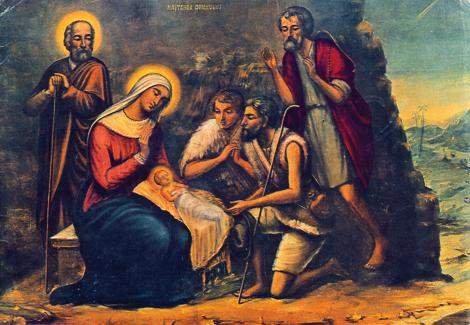 """""""Un Prunc ni s-a născut, un Fiu ni s-a dat"""". Citeşte povestea impresionantă a Naşterii Domnului"""