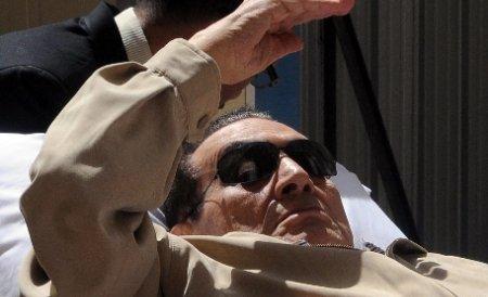 Hosni Mubarak, transferat într-un spital militar după ce starea sa de sănătate s-a deteriorat