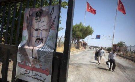 Oficial francez: Bashar al-Assad nu poate să facă parte din tranziţia politică din Siria
