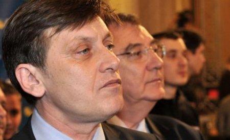 Cine este POLITICIANUL ANULUI şi care este marele REGRET al lui Crin Antonescu