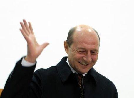 Băsescu: Anul 2012 nu a fost atât de greu precum pare