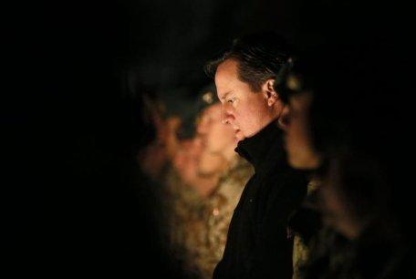 Declaraţie surprinzătoare a premierului britanic: Suntem pregătiţi să luptăm pentru păstrarea Insulelor Malvine