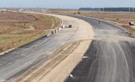 Licitaţia pentru construcţia autostrăzii Comarnic-Braşov va fi reluată, în urma acuzaţiilor premierului  Ponta