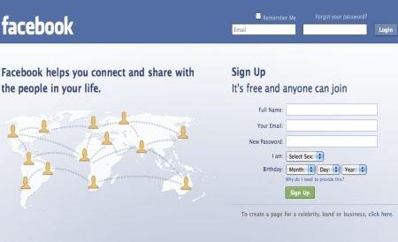 Facebook încalcă legea germană. Ce amendă riscă reţeaua de socializare