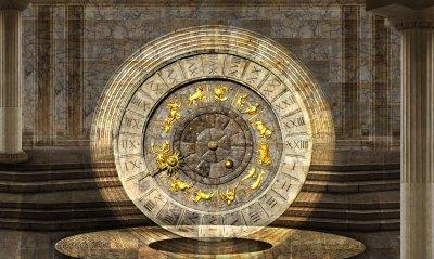 Horoscopul Astrocafe.ro: Afla ce iti rezerva astrele pentru anul 2013
