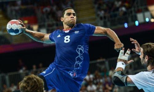 Daniel Narcisse şi Alexandra do Nascimento au fost desemnaţi cei mai buni handbalişti ai anului 2012