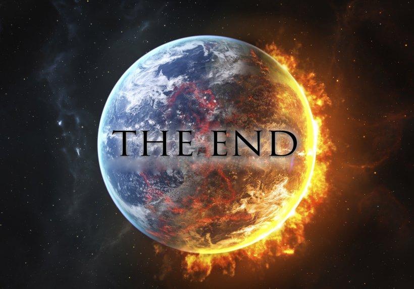 Până în 2020 ne mai aşteaptă 8 apocalipse!