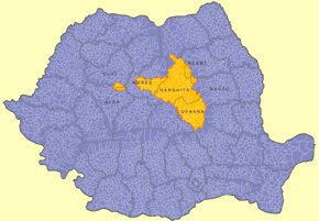 """PCM: Ţinutul Secuiesc, """"unitar, sfânt şi inviolabil"""". Reorganizarea administrativă, doar prin formarea acestei regiuni"""