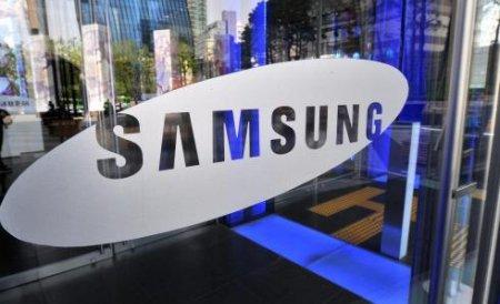 Samsung, la al cincilea trimestru consecutiv de încasări record