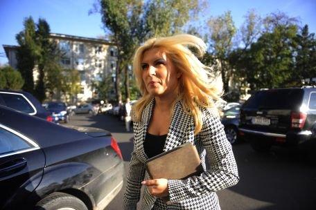 Elena Udrea: PDL a pierdut alegerile pentru că au existat colegi care au criticat partidul cu argumente USL-iste