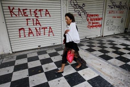 Grecia aprobă o nouă rundă de creşteri de taxe pentru a consolida veniturile statului