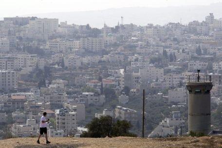 UE lucrează la un nou plan de relansare a procesului de pace israeliano-palestinian