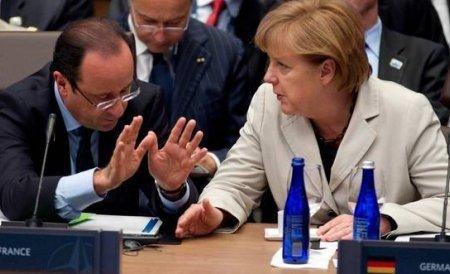 """Germania sprijină Franţa în intervenţia """"justificată"""" din Mali, cu ajutor logistic sau medical"""