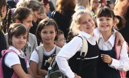 Ponta: Cred că trebuie să revină la grădiniţă clasa pregătitoare chiar din acest an