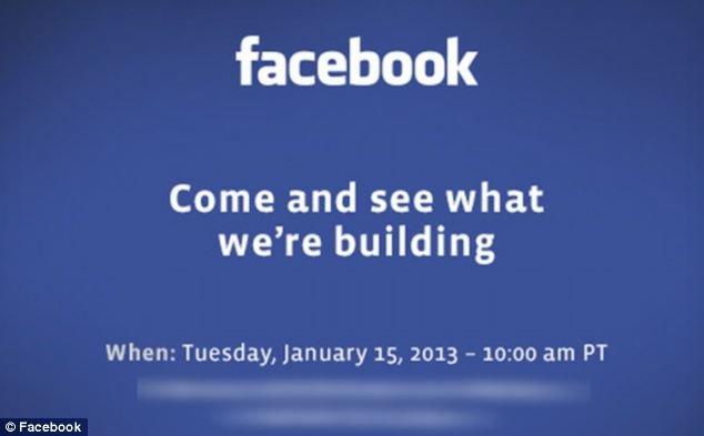 Facebook va face un anunţ extrem de important în această seară