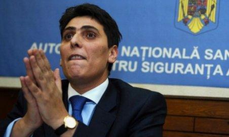Fostul şel al ANSVSA, cercetat de ANI. Marian Zlotea nu poate justifica suma de 85.000 euro