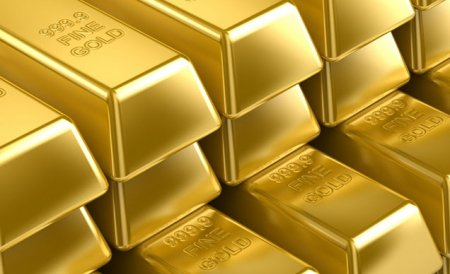 Germania îşi retrage aurul depozitat în SUA şi Franţa