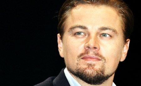 Leonardo di Caprio a plătit 100.000 de dolari pentru O ÎNTÂLNIRE CU UN BĂRBAT!