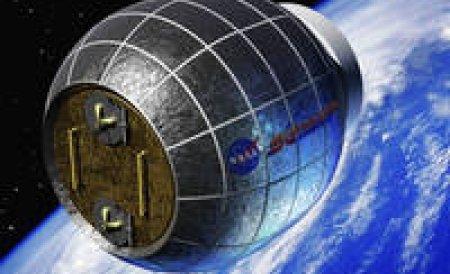 Staţia Spaţială Gonflabilă, soluţie pentru bugetul NASA. Cercetătorii vor testa un modul spaţial care se poate umfla