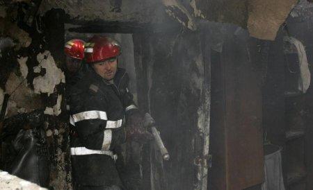 Tragedie în Constanţa: Trei copii au murit în urma unui incendiu care le-a cuprins locuinţa