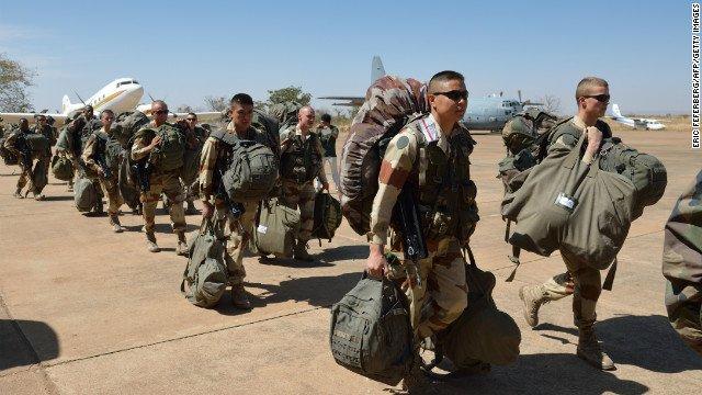 România ar putea participa MILITAR în Mali. Declaraţia a fost făcută de Titus Corlăţean, la reuniunea extraordinară a UE