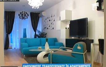"""Austeritatea inovează piaţa imobiliară: """"Moda"""" microapartamentelor loveşte şi în România"""
